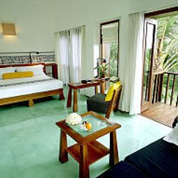 Chambre Maya Ubud Resort & Spa