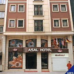 Exterior view Asal (Boutigue Hotel)