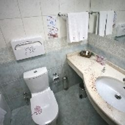 Bathroom Asal (Boutigue Hotel)
