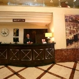 Reception Asal (Boutigue Hotel)