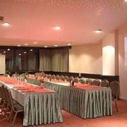 Conference room Asal (Boutigue Hotel)