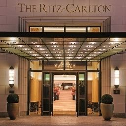 Ritz-Carlton Berlin Berlino