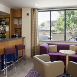 Bar Holiday Inn Express BRISTOL CITY CENTRE