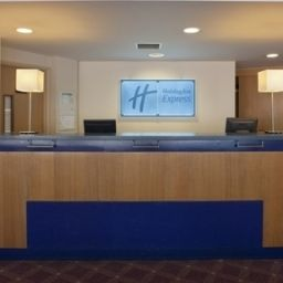 Hall Holiday Inn Express BRISTOL CITY CENTRE