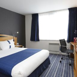 Chambre Holiday Inn Express BRISTOL CITY CENTRE