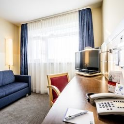 Room Holiday Inn Express MUNICH - MESSE