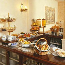 Buffet Opera (Boutique Hotel) T-Hotels