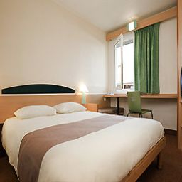Room ibis Hamburg St. Pauli Messe