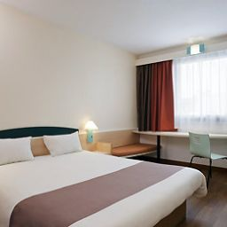 Room ibis Hamburg St Pauli Messe