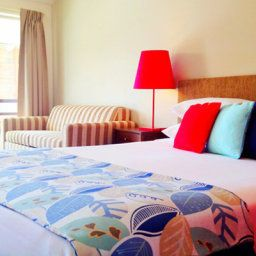 Chambre Quality Resort All Seasons