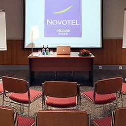 Conference room Novotel Bern Expo
