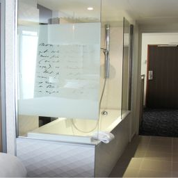 Junior-Suite Le Swann BEST WESTERN PREMIER