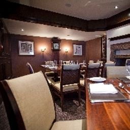 Breakfast room within restaurant Millstone Hotel Fotos