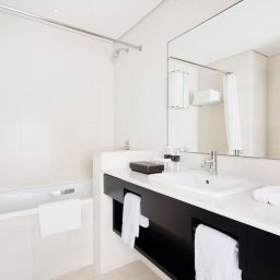 Bathroom Metropolitan Hotel by Como