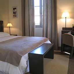 Room Bastide de Boulbon Chateaux et Hotels Collection