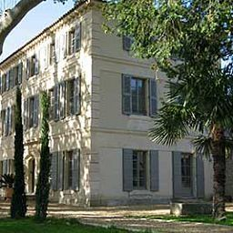 Bastide de Boulbon Chateaux et Hotels Collection Boulbon