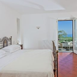 Junior-Suite Villa Oriana Relais