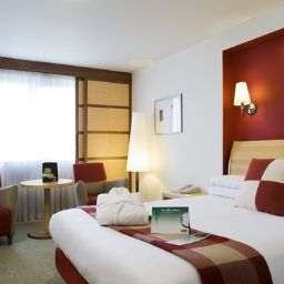 Chambre Holiday Inn OXFORD