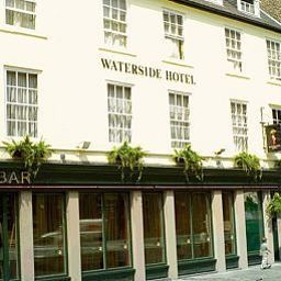 Waterside Hotel Newcastle