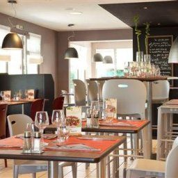 Restaurant CAMPANILE CERGY SAINT CHRISTOPHE