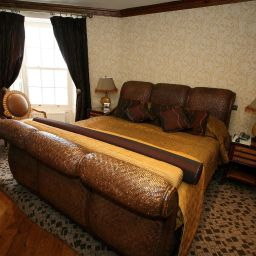 Suite Best Western Hardwick Hall