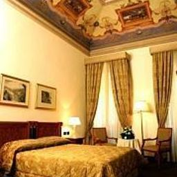 Junior suite Cavaliere Palace Hotel