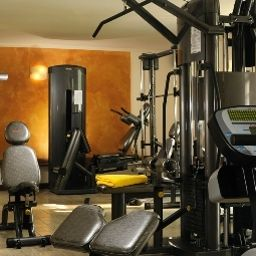 Fitness Poiano Resort Hotel