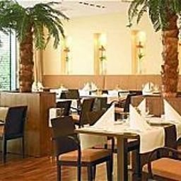 Restaurante relexa Ratingen City