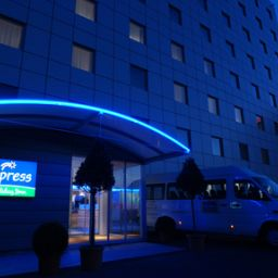 Holiday Inn Express GENEVA AIRPORT Genf