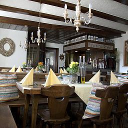 Restaurant Alte Post Gasthof