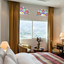 Chambre Al Saeed Hotel Taiz - MGallery Collection
