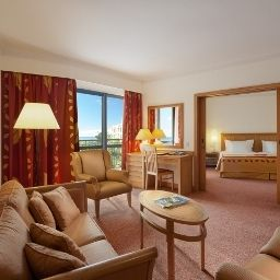Suite junior Porto Mare