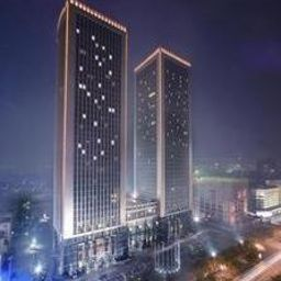 World Trade Hotel Taiyuan