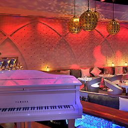 Bar Sofitel Marrakech Lounge and Spa