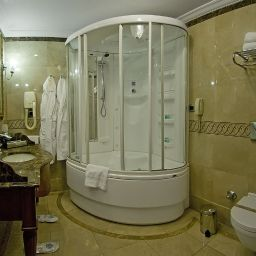 Badezimmer The Central Palace Taksim