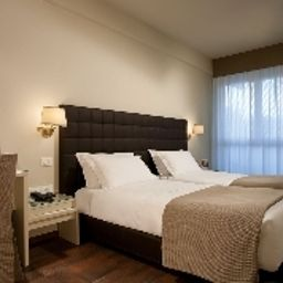Business-Zimmer Best Western Continental