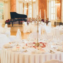 Banqueting hall Grand Hotel Rogaska