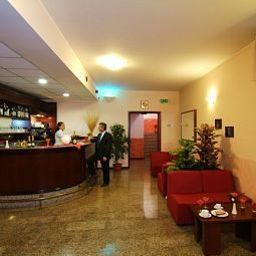 Bar Majestic Linate Airport - Milan