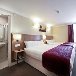 Suite Best Western London Highbury