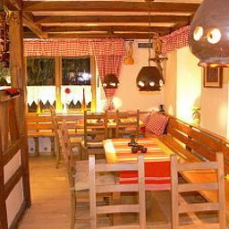 Restaurant Zur Post Garni