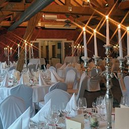 Banqueting hall Gut Moschenhof