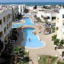 Sun Beach Resort Tunis