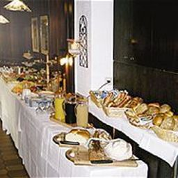 Buffet Hirschenstube