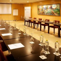 Conference room Eurostars Diana Palace