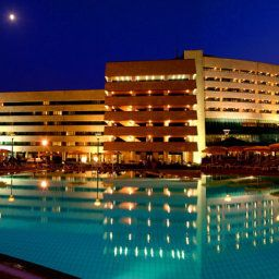 Sheraton Club des Pins Resort Algeri