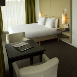Suite Junior Van der Valk Hotel ARA