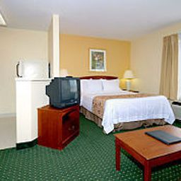 Room TownePlace Suites Greenville Haywood Mall