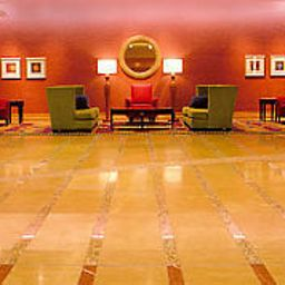 Hall San Jose Marriott Fotos