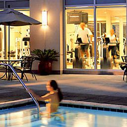 Piscine San Jose Marriott Fotos