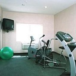 Remise en forme Fairfield Inn Tucson Airport